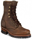 Ladies Logger Work Boots