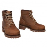 Logger Ankle Boots For Women