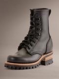 Women's Logger Work Boots