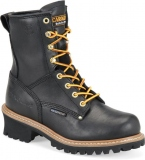 Women's Soft Toe Logger Boots
