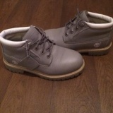Womens Chukka Boots Nellie Waterproof New