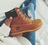 Women's Nellie Waterproof Chukka Boots Timberland