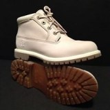 Women's Off White Nellie Waterproof Chukka Boots