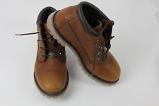 Brown Women's Nellie Waterproof Chukka Boots