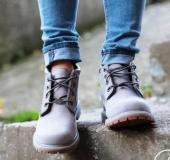 Nellie Waterproof Chukka Boots Timberland