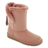 Women's Pull On Snow Boots