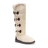 Pull On Snow Boots Women