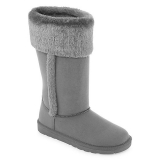 Pull On Winter Boots