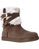 Snow Boots Pull On For Women