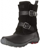 Womens Pull On Winter Boots