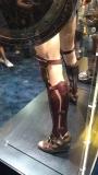 DC Wonder Woman Boots
