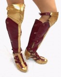 Images of Wonder Woman Boots
