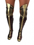 Wonder Woman Boots Images