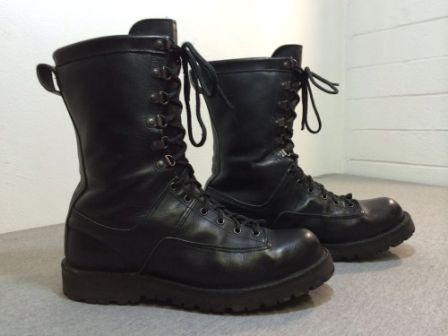 Best Danner Military Boots