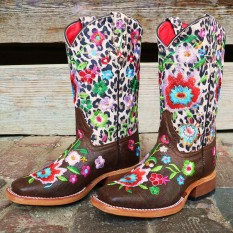 Cowgirl Boots Kids