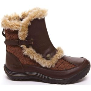 Eskimo Boots with Fur for Men