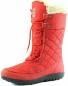 Eskimo Boots with Fur for Winters