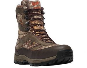 Danner Women's Insulated Hunting Boots