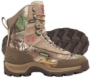 Insulated Womens Hunting Boots