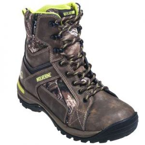 Ladies Insulated Hunting Boots