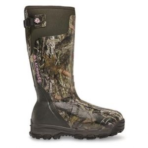 Women's Insulated Hunting Boots