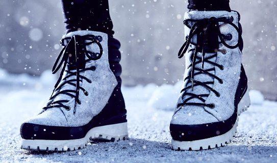 Wide Width Winter Boots Women