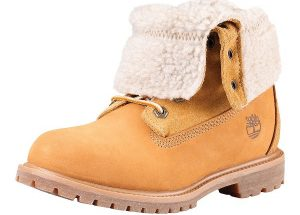 Fleece Lined Boots For Women