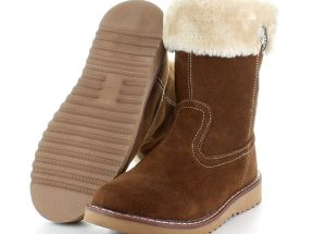 Fleece Lined Winter Boots