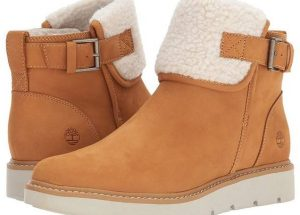 Fleece Lined Women's Boot