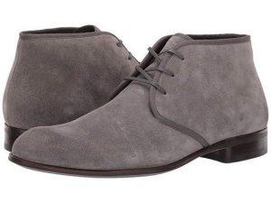 Chukka Boots Gray