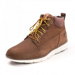 Men's Lace Up Tan Chukka Boots