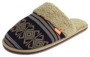 Men's Mule Slippers