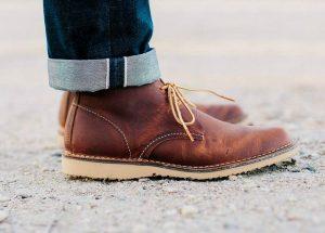 Best tan Chukka Boots
