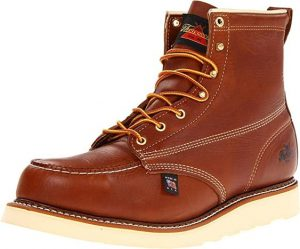 Best Boot For Foot Pain