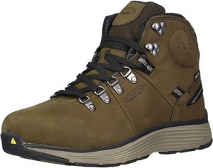 Best Work Boots For Arch Support