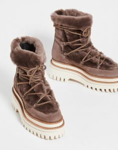 Men's Winter Boots With Spikes