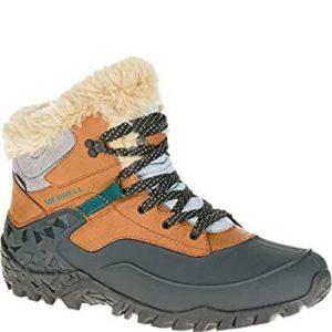 Non-Slip Winter Boots