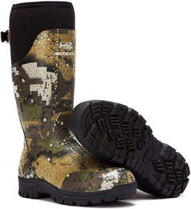 Waterproof Fishing Boots