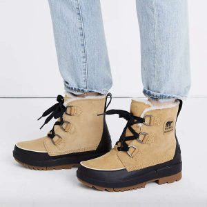 Women's Winter Boots With Spikes